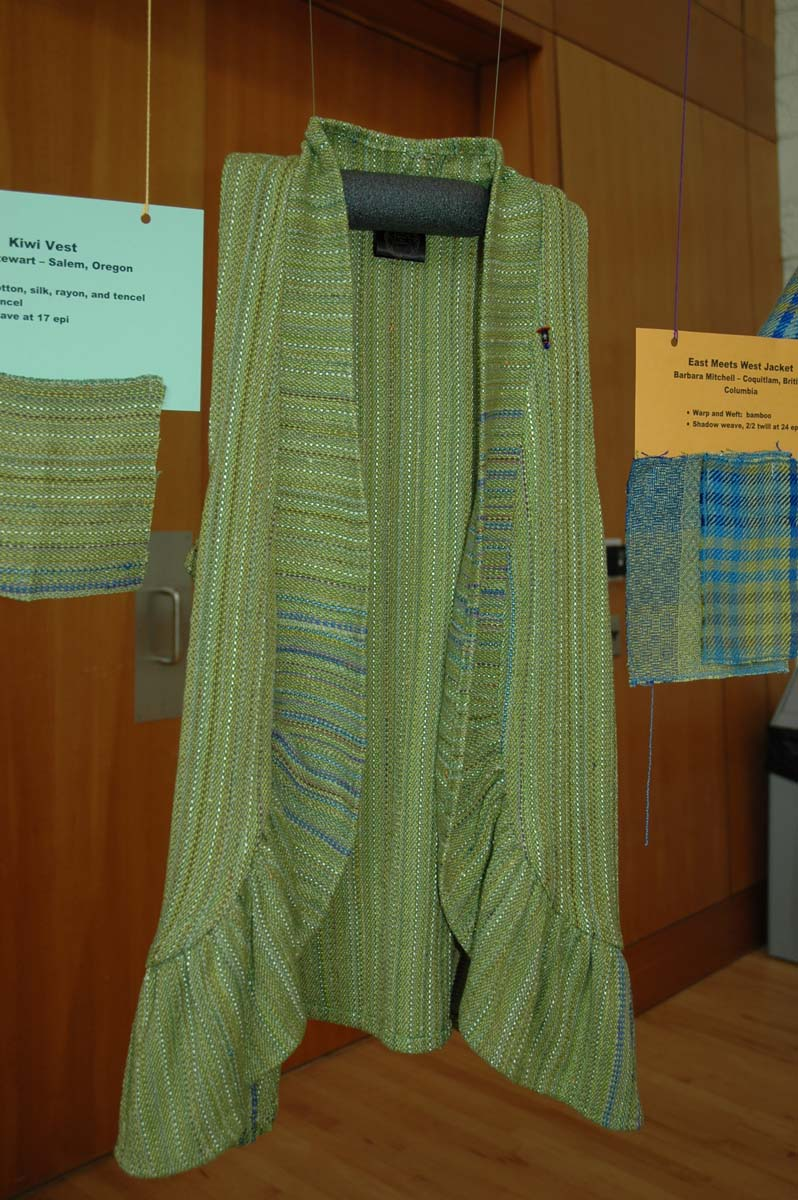 Kiwi Vest