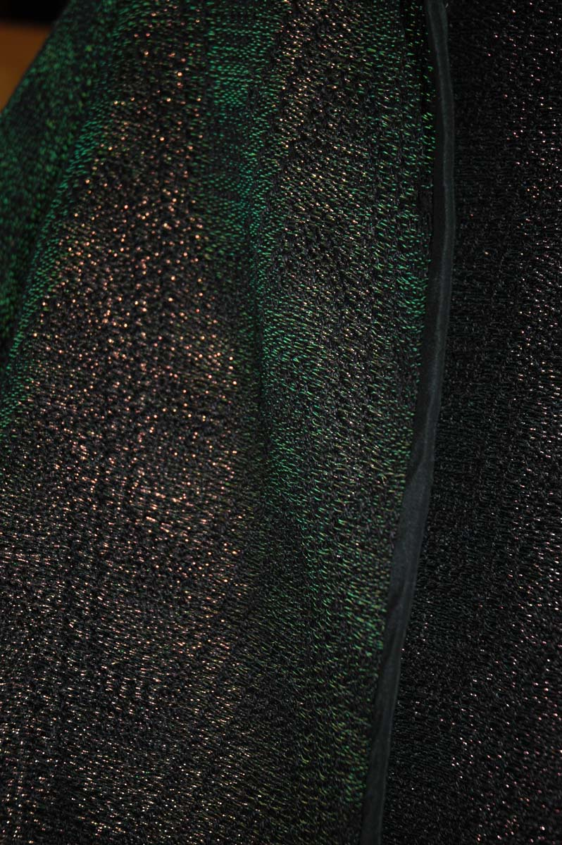 Detail Northern Lights Jacket