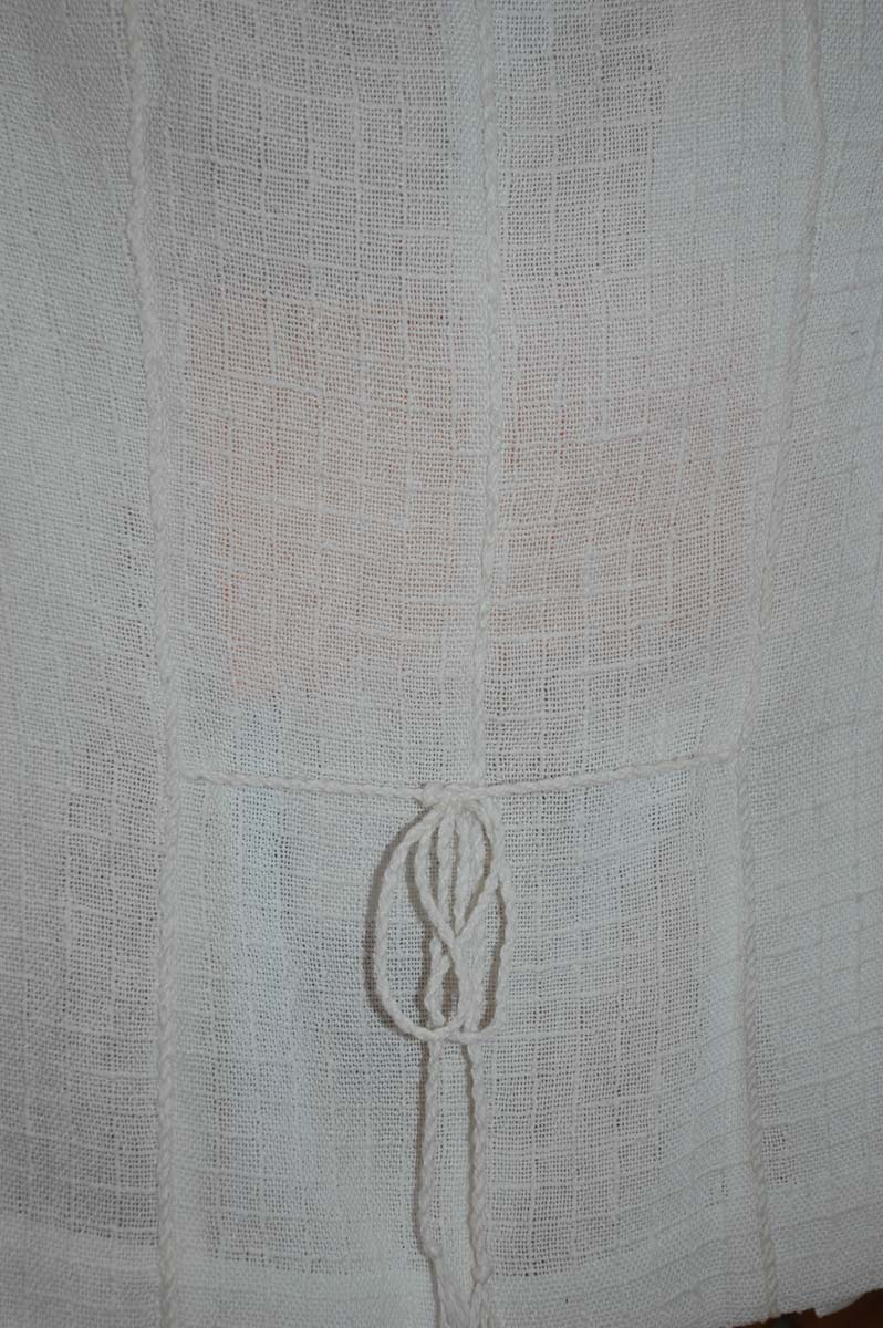 Detail Summer Jacket